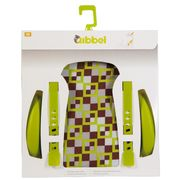 Qibbel stylingset luxe a checked gr