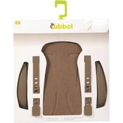 Qibbel stylingset a Elements brn