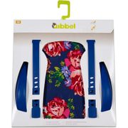 Qibbel stylingset luxe a Roses blauw