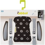 Qibbel stylingset luxe v fam zw