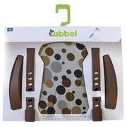 Qibbel stylingset luxe v dots br