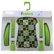 Qibbel stylingset luxe v checked gr