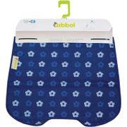 Qibbel windschermflap royal bl