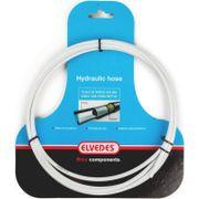 Elvedes hydro leiding v+a wit