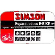 CH1102A Simson reparatie doos E-bike