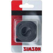 Simson velglint 24/28 rubber 16mm