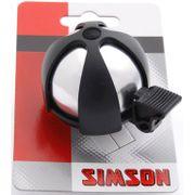 Simson bel Sport chr/zwart