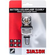 Simson kopl Clearly 7 lux batt