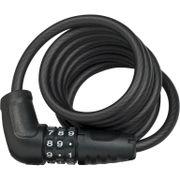 Abus cijfer kabelslot 4508C/150 zwart