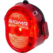 Sigma a licht Nugget II Flash