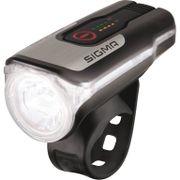 KOPLAMP SIGMA AURA 80 LED ACCU USB ZW