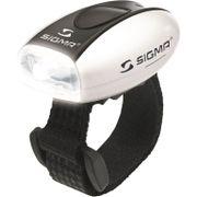 Sigma Micro white/LED white z