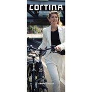 Cortina rollup banner E-YOYA 2018