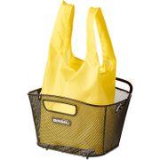 Basil shoppertas vouwbaar geel