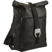 Brooks tas Islington canvas zw/zw