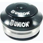 Union balh set Ahead 1 1/8 int zw