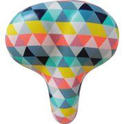 UP Zadel Driehoek kleur