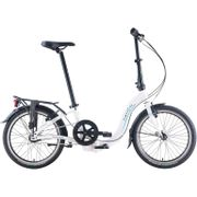 Vouwfiets Dahon 20inch Ciao I7 - Wit
