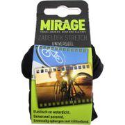 Mirage zadeldek tour zwart