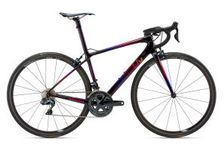 Langma Advanced SL 1 XXS Dark Purple
