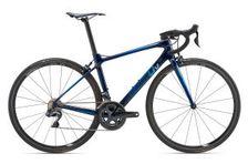 Langma Advanced Pro 0 S Dark Blue
