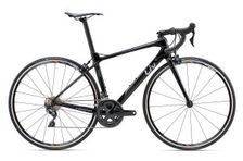 Langma Advanced 1 XS Black