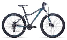 Bliss 1 GE 27.5 XS Gun Metal Black