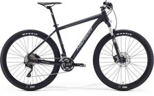 BIG SEVEN XT EDITION MATT BLACK/GREY 15