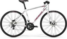 Merida Speeder 400 Juliet Matt Pearl White/Berry  52Cm