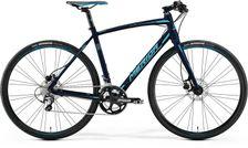 SPEEDER 300 DARK BLUE/BLUE 52CM