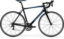 Merida Scultura 100 Black/Blue M-L