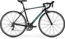 Merida Scultura 100 Juliet Black/White/Blue S