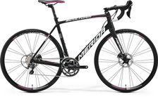 Merida Scultura Disc 5000 Matt Ud Carbon/White Team Repli