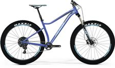 BIG TRAIL 600 METALLIC BLUE/GREY/BLUE 19