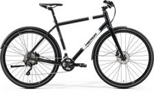 CROSSWAY URBAN XT EDITION BLACK/WHITE 55CM