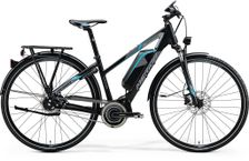E-SPRESSO 800 EQ TOUR MATT BLACK/GREY/BLUE 50CM