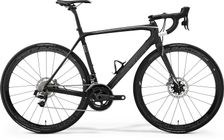 SCULTURA DISC 9000-E MATT BLACK/WHITE L 56CM