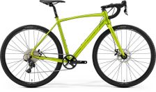 CYCLO CROSS 100 OLIVE/GREEN S-50CM