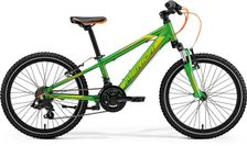 MATTS J.20 GREEN/ORANGE/LITE GREEN 20
