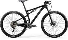 NINETY-SIX 9.XT MATT UD/SHINY BLACK XL 22