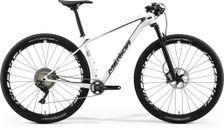 BIG NINE 7000 PEARL WHITE/ANTHRACITE XL 21