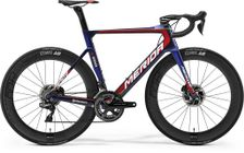 REACTO DISC TEAM-E DARK BLUE/BAHRAIN TEAM S 50CM