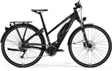 E-SPRESSO TOUR 300EQ MATT BLACK/GREY/WHITE L 54CM