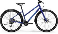 CROSSWAY URBAN 500 BLUE/LITE BLUE/GOLD S LADIES