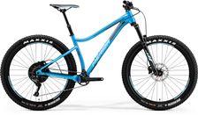 BIG TRAIL 600 SHINY BLUE/BLUE/GREY XL