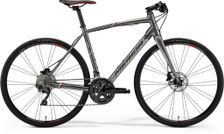 SPEEDER 900 ANTHRACITE/RED/GREY XL 59CM