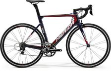 REACTO 4000 DARK BLUE/TEAM REPLICA M-L 54CM