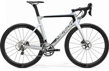 REACTO DISC 5000 PEARL WHITE/BLACK/GREY S 50CM