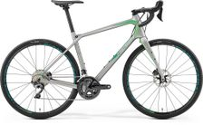 SILEX 7000 MATT METALLIC/GREY/GREEN L 53CM