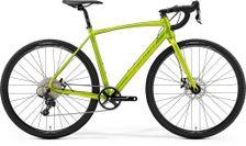 CYCLO CROSS 100 OLIVE/GREEN M-L 54CM